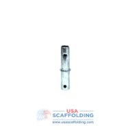 "7""X1-3/8"" Waco Style Coupling Pin with 1/8"" Collar"