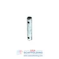 "7"" X 1-3/8"" Waco Style Coupling Pin No Collar for red frames"