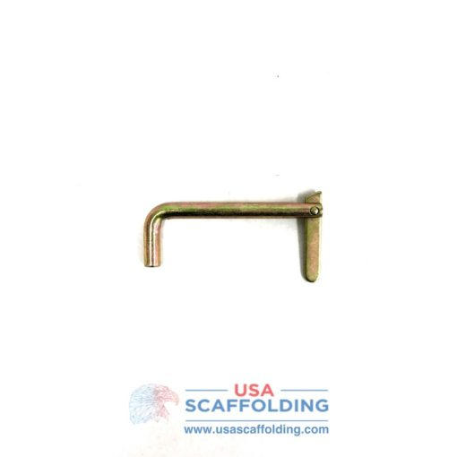 Toggle Pin for Scaffolding