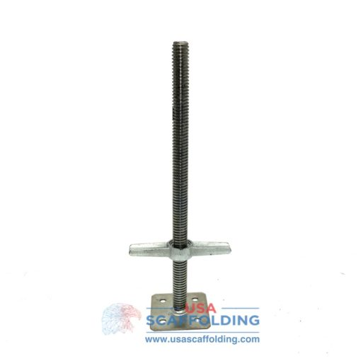 Screw Jack for Scaffolding Frames | USA Scaffolding