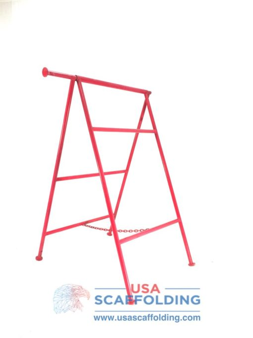 Folding A Frame Scaffolding 3', 4' or 5'