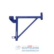 "21"" Saddle Tube Side Bracket
