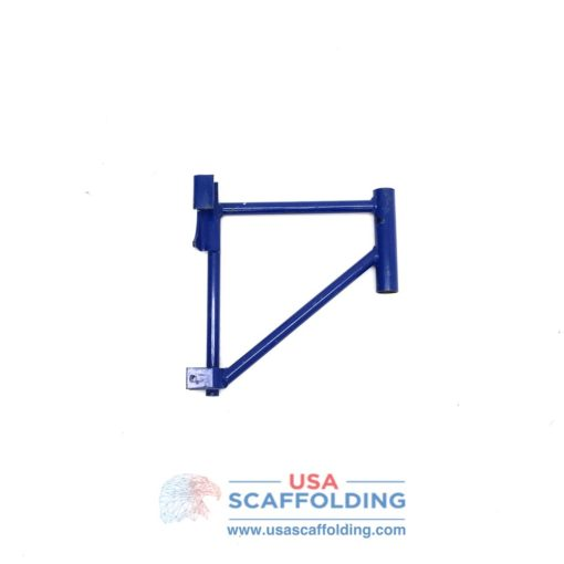 "12"" Tube Side Bracket 