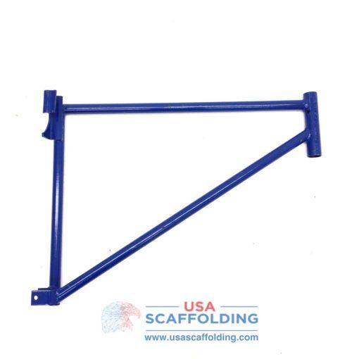 "30"" Tube Side Bracket | Scaffolding Accessories | USA Scaffolding"