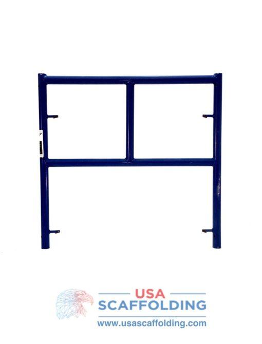 3'X3' Single Ladder Scaffolding Frame