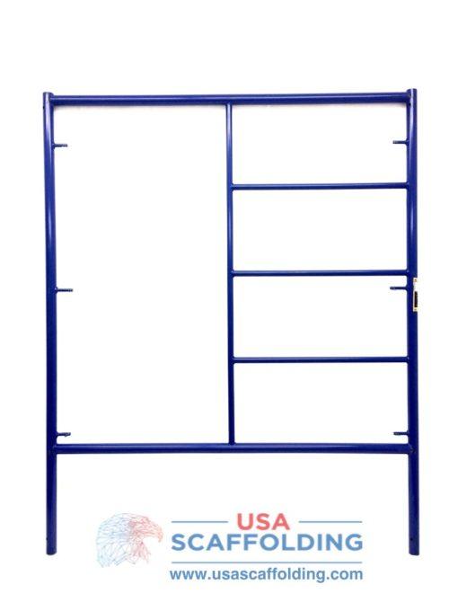 "5'X6'4"" Triple Ladder Scaffolding Frame"