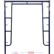 Masonry scaffolding walk through frame buy scaffolding frames and accessories from USA Scaffolding