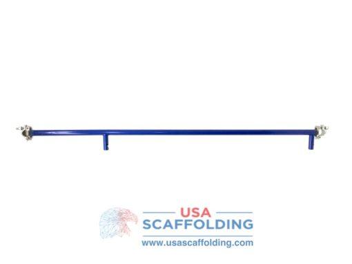 Top rail for internal stair unit - 7'