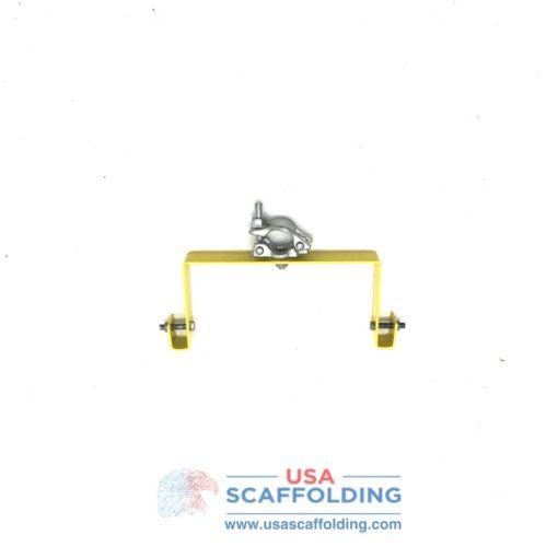 Bolt-On Ladder Bracket for 3' or 6' ladders