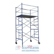 Rolling Scaffolding Tower for Sale at USA Scaffolding