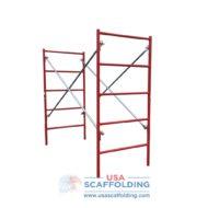 waco ladder scaffolding set
