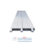 Aluminum board for Scaffolding for sale at USA scaffolding
