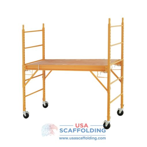 Bakers Scaffold unit for sale at USA Scaffolding