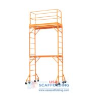 "12"" Baker Scaffold Tower 