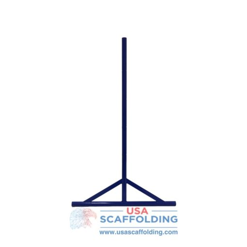 veneer jack scaffolding leg for sale at USA Scaffolding