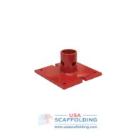 Base Plate for Concrete Shoring for Sale at USA Scaffolding