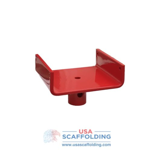 U-Head for Concrete Shoring for Sale at USA Scaffolding