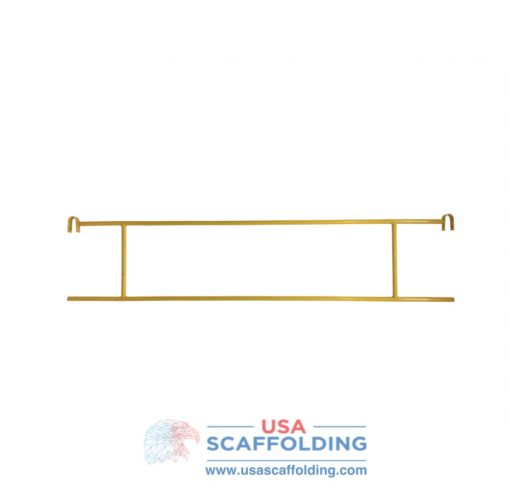 Guardrail Side Panel for Scaffolding | Fall Protection Accessories