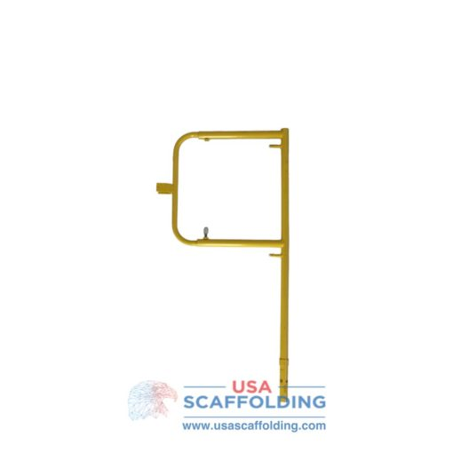 P-Panel Scaffolding Guardrail. Scaffolding fall protection and safety accessories for sale at USA Scaffolding