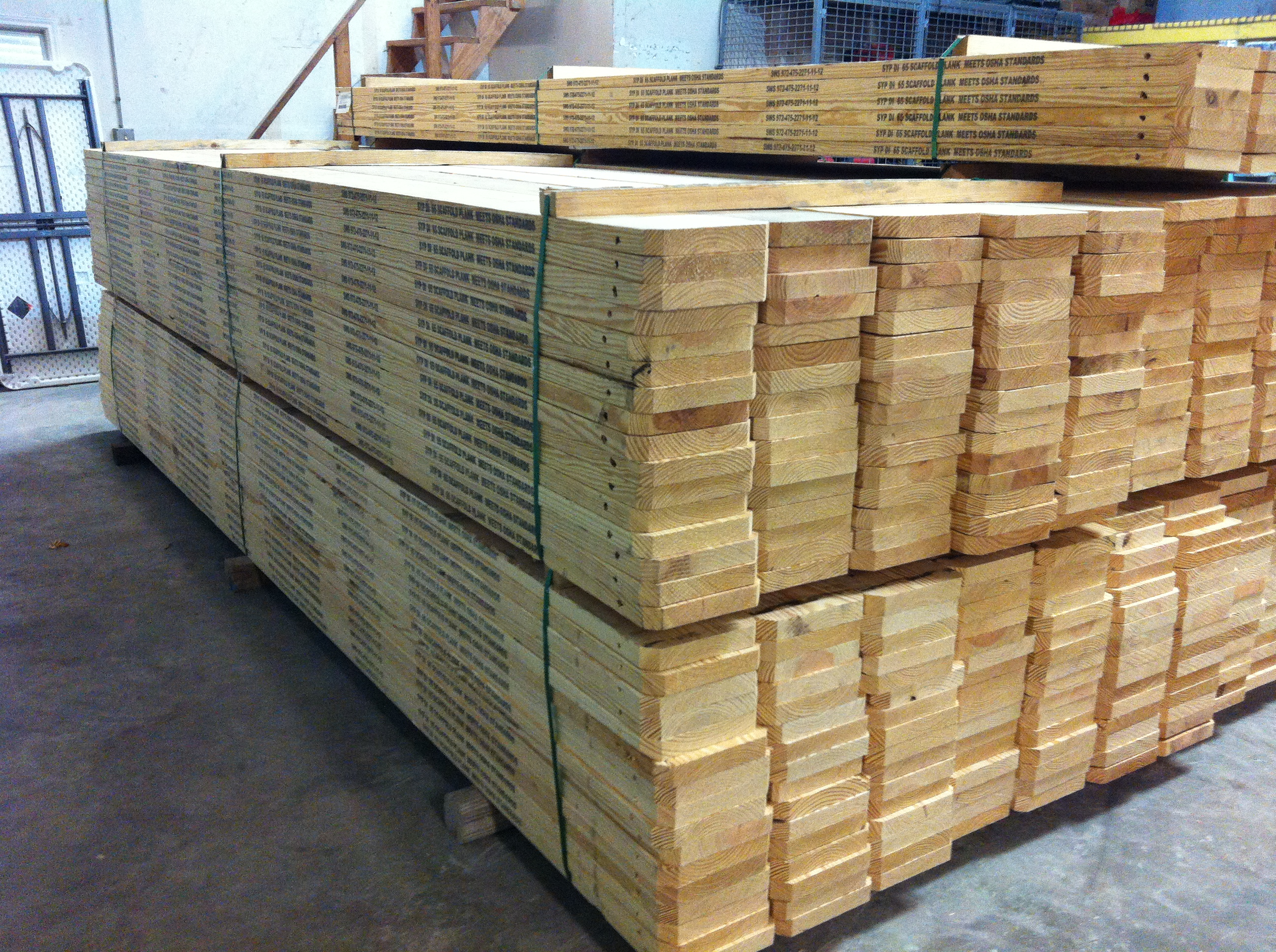 Aluminum Walk Board Manufacturers Mail: Scaffold Boards For Sale At USA Scaffolding
